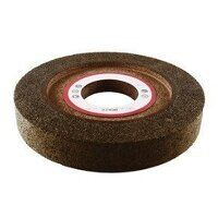 ABGSFRG 254mm x 40mm x 76mm FROG Rail Grinding Cup Stone