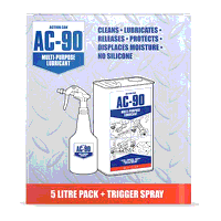 AC-90 Action Can Multi-Purpose Lubricant 5L Trigger Pack