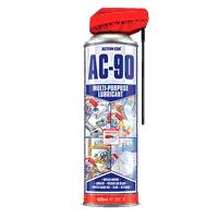 AC-90 Action Can Twin Spray Multi-Purpose Lub...