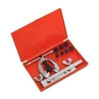 AK505 Sealey 9pc Pipe Flaring Kit