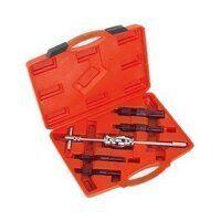 AK714 Sealey 5pc Blind Bearing Puller Set