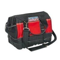 AP509 Sealey 305mm Rubber Bottom Tool Storage Bag