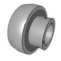 AY15NPPB INA Bearing Insert with 15mm Bo...