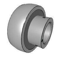 AY17NPPB INA Bearing Insert with 17mm Bo...
