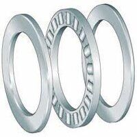 AZK15289 IKO Axial Cylindrical Roller and Cage Ass...