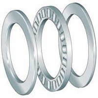 AZK40606 IKO Axial Roller and Cage Assem...