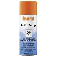Ambersil Alu Hi Temp Corrosion Protection 400ml - Box of 12 (30296)