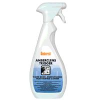 Ambersil Amberclens Water Based Multi-Surface Clea...