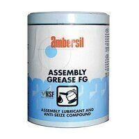 Ambersil Assembly Grease FG 500g (Box of 12)