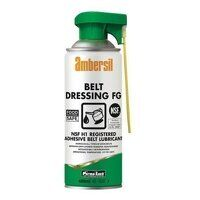 Ambersil Belt Dressing FG 400ml - Box of 12 (30257)