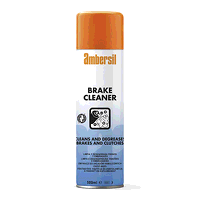 Ambersil Brake Cleaner 500ml (30282)
