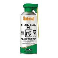 Ambersil Chain Lube FG 400ml - Box of 12  (30245)