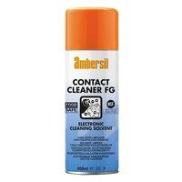 Ambersil Contact Cleaner FG 400ml - Box of 12 (315...