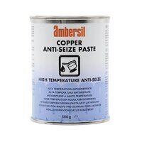 Ambersil Copper Anti-Seize Paste 500g (30239)