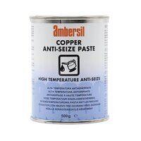 Ambersil Copper Anti-Seize Paste 500g (3...