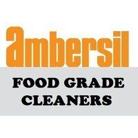 Ambersil Food Grade Cleaners
