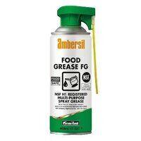 Ambersil Food Grease FG NSF 400ml - Box of 12 (302...