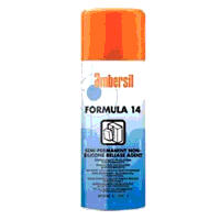 Ambersil Formula 14 Mould Release Agent 400ml (302...