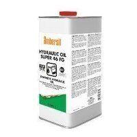 Ambersil Super 46 FG Hydraulic Oil 5L (3...
