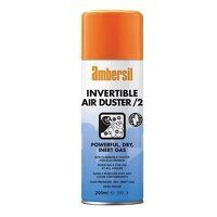 Ambersil Invertible Air Duster/2 200ml - Box of 12...