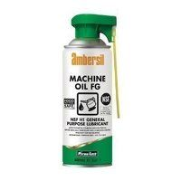 Ambersil Machine Oil FG 400ml (Box of 12)