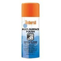 Ambersil Multi-Surface Polish 400ml (31627)