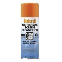 Ambersil Universal Screen Cleaner 400ml - Box of 12 (30236)