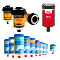 Automated Lubrication Systems