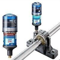 LAGE 250/FP2 (TLSD250/FP2) SKF 250ml SKF High Load, Wide Temp LGFP 2 Grease Complete Set