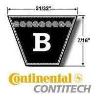 B100 V Belt (Continental CONTITECH)