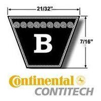 B107 V Belt (Continental CONTITECH)