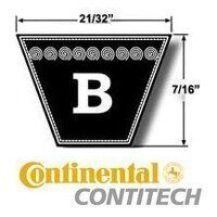 B122 V Belt (Continental CONTITECH)