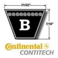 B55 V Belt (Continental CONTITECH)
