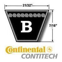 B97 V Belt (Continental CONTITECH)