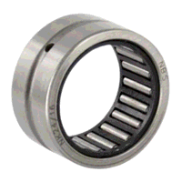 BR405224 IKO Needle Roller Bearing without In...