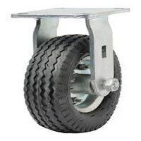 BZFPCF260MRB 260mm Pneumatic Castor Wheel - Fixed ...