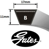B Section Gates Hi-Power V Belt