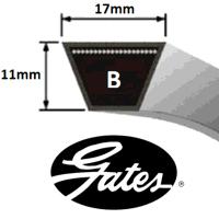 B Section Gates Delta V Belt
