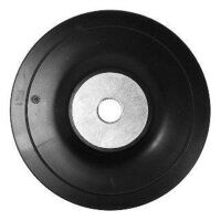 PHBP100101.5 100mm x M10 1.5mm Thread Backing Pad ...
