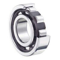20211-TVP Barrel Roller Bearing 55mm x 100mm x 21m...