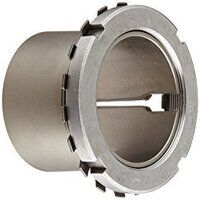 H222 HMEC Bearing Adaptor Sleeve