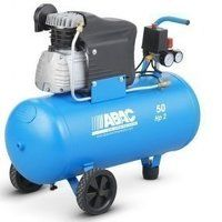 B5924/200 Belt Drive Compressor 5.5HP 400 Volt 200...