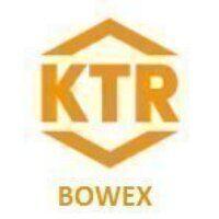 BoWex® Coupling