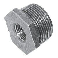 C140-212-114 2.1/2inch BSPT Male x 1.1/4inch BSPT ...