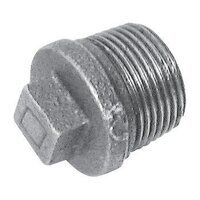 C146-12 1/2inch BSPT Crane Solid Plugs, Fig. 146 -...
