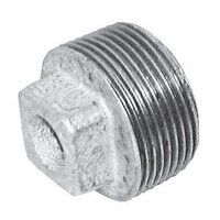 C147-212 2.1/2inch BSPT Crane Plain Hollow Plugs, ...