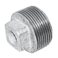 C147-34 3/4inch BSPT Crane Plain Hollow Plugs, Fig...