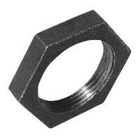 C150-1N 1inch BSPT Crane Backnuts, Fig. ...