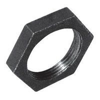 C150-2N 2inch BSPT Crane Backnuts, Fig. ...