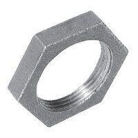 C150-38 3/8inch BSPT Crane Backnuts, Fig...
